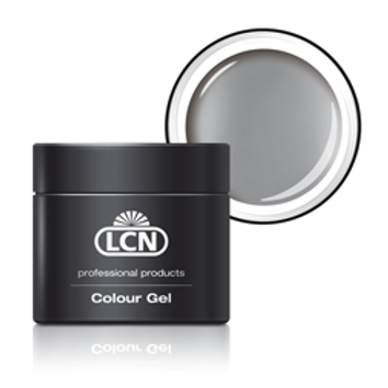 LCN COLOUR GEL - #NA5 SILVER 5ML