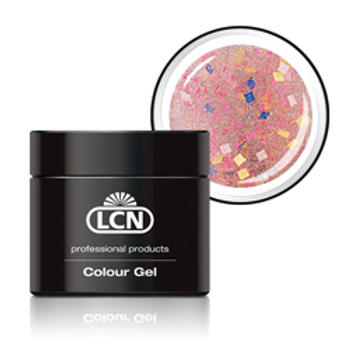LCN COLOUR GEL - #491 BING BANG BOOM 5ML