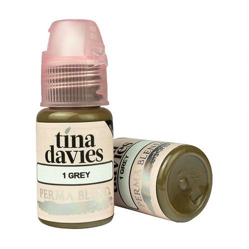 TD Grey Pigment (15ml)