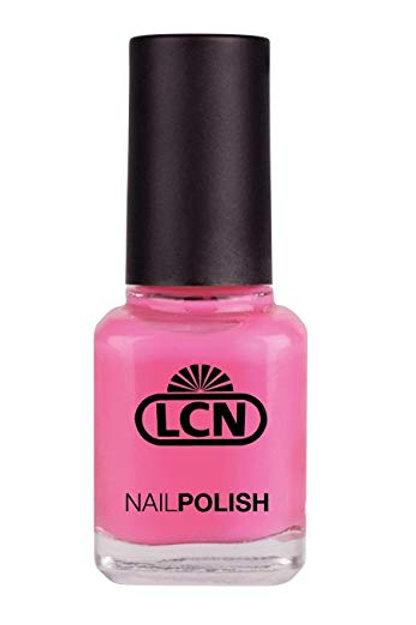 LCN NAIL POLISH - #267 Fancy Pink