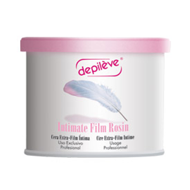 Depileve Intimate Film Wax 14oz