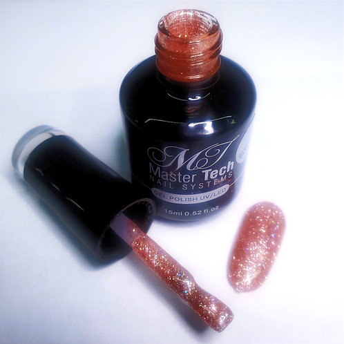 MT Strobe Gel - #4 Peach 15ml
