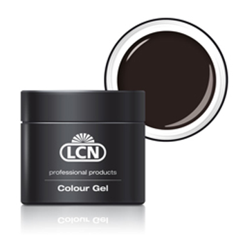 LCN COLOUR GEL - #374 CHOCOLATE FUDGE 5ML