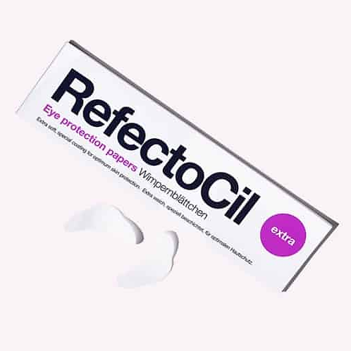RefectoCil Eyelash Protection Paper 80pc