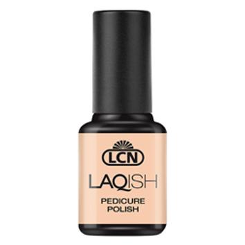 LAQUISH PEDICURE POLISH - #16 MY POWDER DREAM 8ML