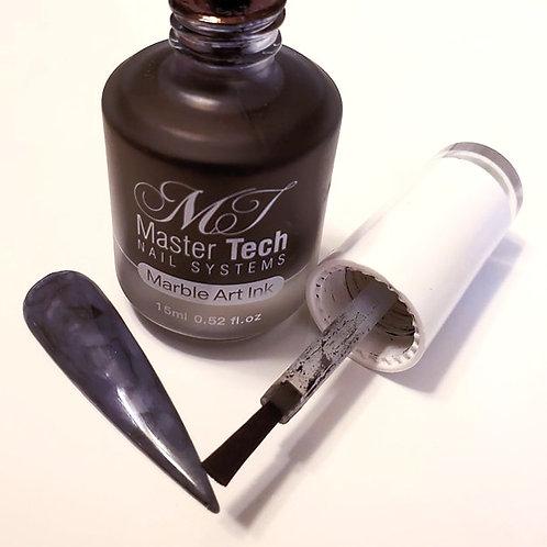 Master Tech Art Ink - #022 Black 15ml
