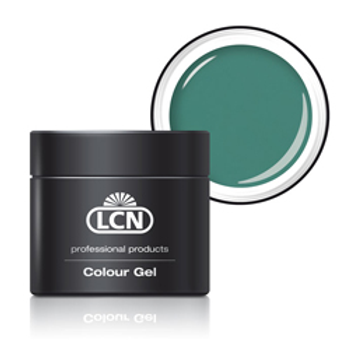 LCN COLOUR GEL - #276 CARIBBEAN SEA 5ML