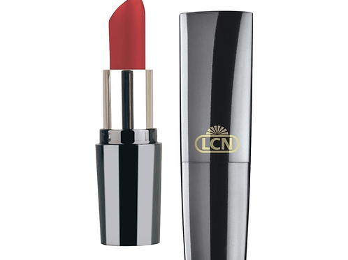 LCN Lipstick Cherry Red