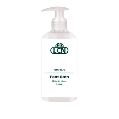 LCN Foot Bath