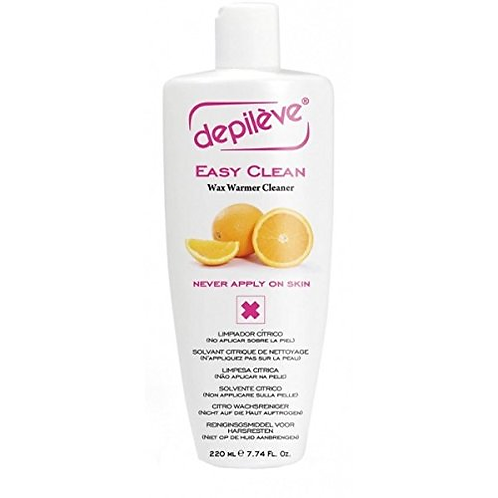 Depileve Easy Clean 7.7oz