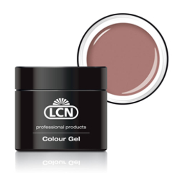 LCN COLOUR GEL - #474 SATIN SLIPPER 5ML