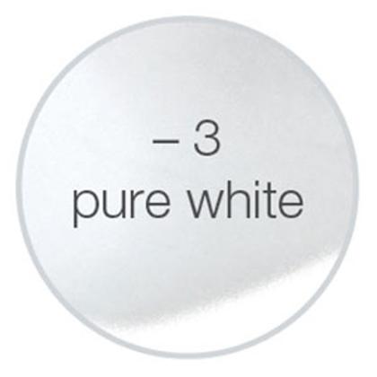 LCN Ultima #3 - Pure White 3g