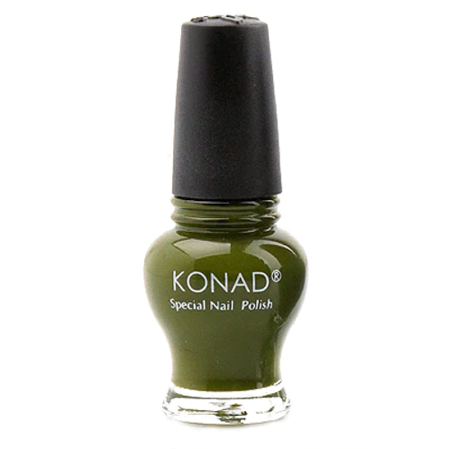 KONAD OLIVE GREEN SPECIAL POLISH 12ML