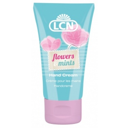 Hand Cream - Flowers & Mint 50ml