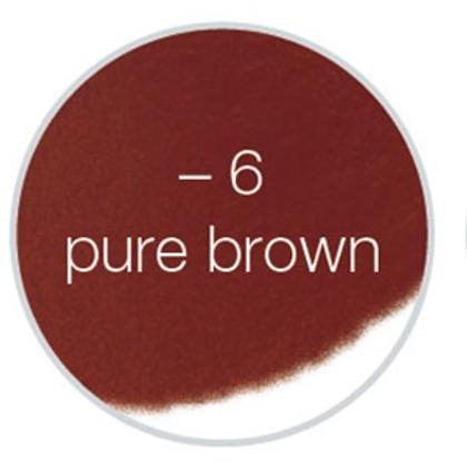 LCN Ultima #6 - Pure Brown 3g