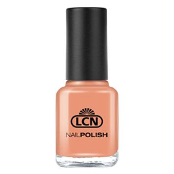 LCN NAIL POLISH - #102 PEARLY ROSE 8ML