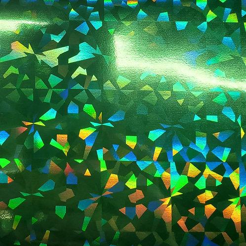 Transfer Foil - Emerald