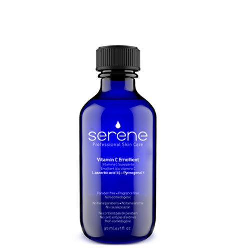 Serene Vitamin C Emollient 30ml