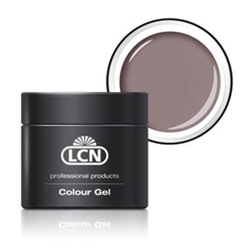 LCN COLOUR GEL - #525 LIGHT MAUVE 5ML