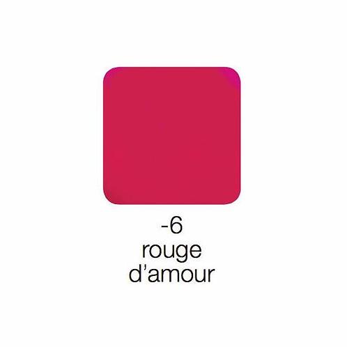 Recolution - #6 Rouge d'amour