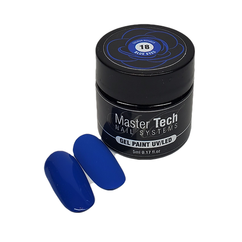 MT Gel Paint #18 Blue Eyes 5ml