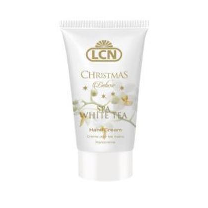 Christmas Deluxe Hand Cream - White Tea 30ml