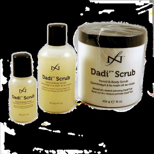 Dadi'Scrub