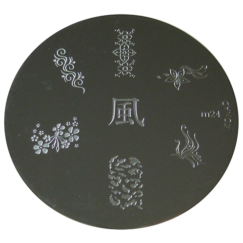 Konad Image Plate - 24