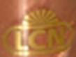 LCN Nail Polish - #227 Harvest Fun in the Sun 8ml