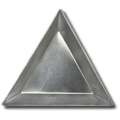 Aluminum Triangle Sorting Tray