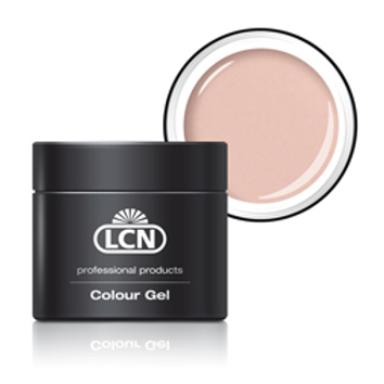 LCN COLOUR GEL - #289 PEARLY ROSE