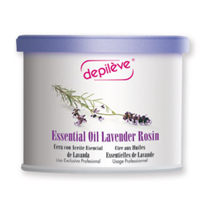 Depileve Lavender Rosin 14oz