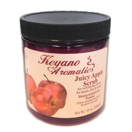 Keyano Juicy Apply Scrub