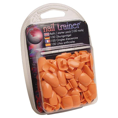 Nail Trainer Refit Pack (100pc)