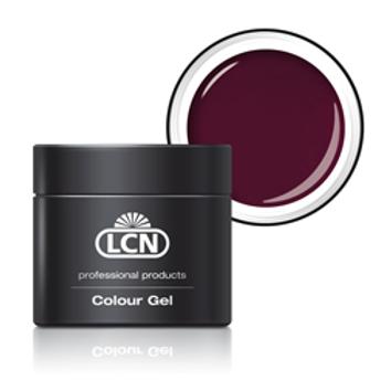 LCN COLOUR GEL - #298 RED CARPET 5ML