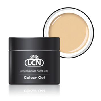 LCN COLOUR GEL - #110 NATURAL BEIGE 5ML