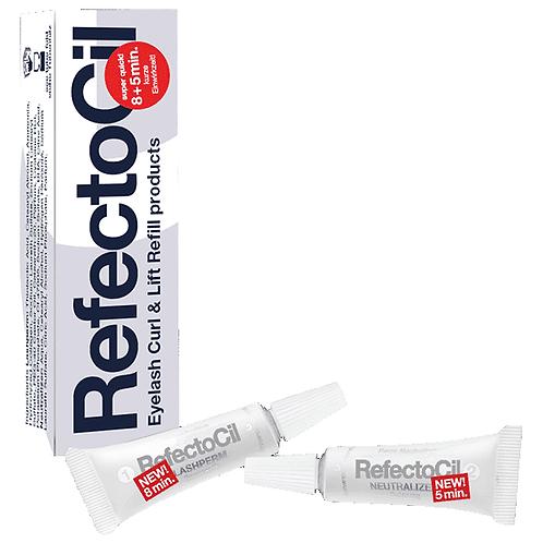 RefectoCil Eyelash Perm / Neutralizer