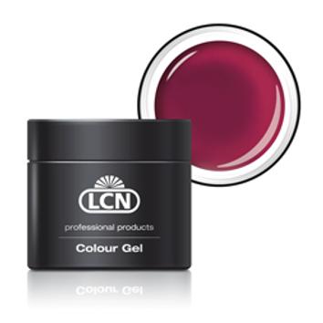 LCN COLOUR GEL - #170 FUCHSIA RED 5ML
