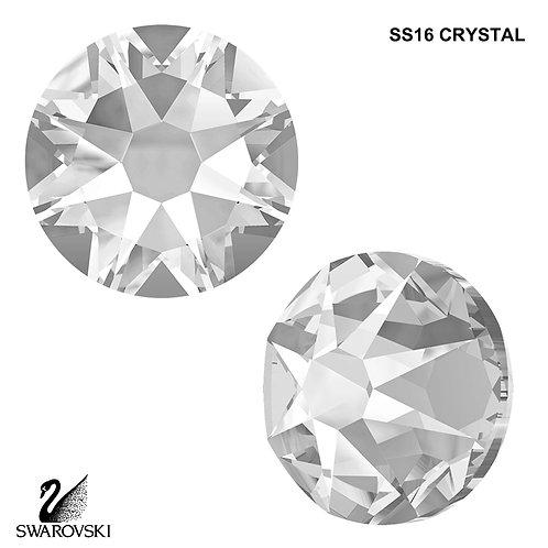 SS16 Swarovski Crystal (48pc)