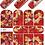 Thumbnail: LWE Water Decal - J187 Foil Leaf Heart