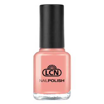 LCN NAIL POLISH - #147 LIGHT ROSE 8ML