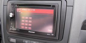 Autoradio Aftermarket