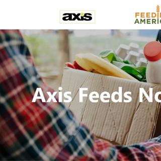 Axis Feeds N. America