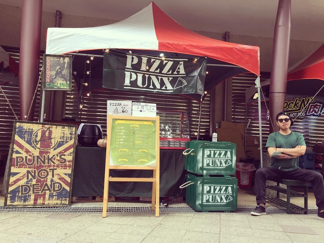 PizzaPunx