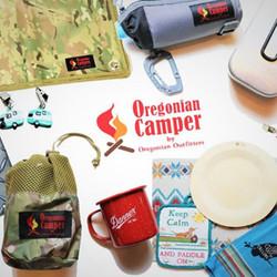 Oregonian Camper | 日本
