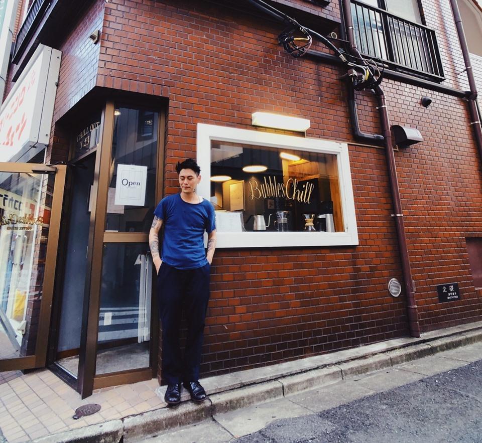 日本 - 森大起 x OXO | 手沖咖啡教學