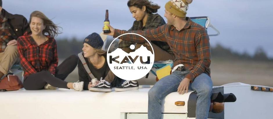 KAVU Taiwan X Camp de Amigo