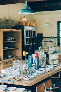 NORIMORI Shop &House