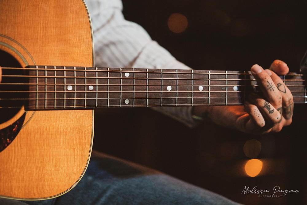 Jesse Daniel | Mercury Lounge