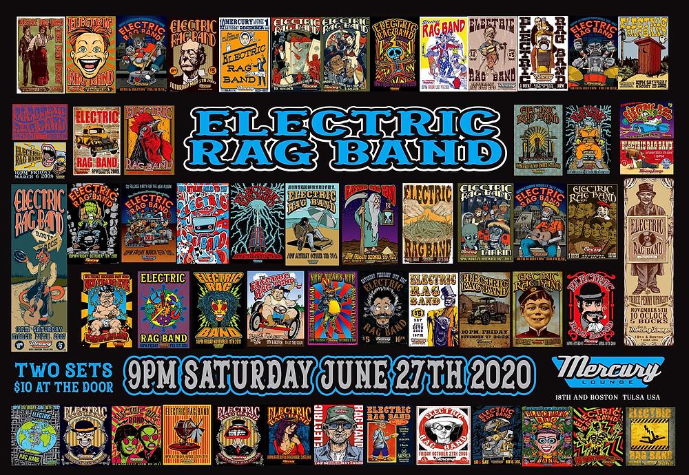 Electric Rag Band | This Bar Sucks